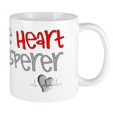 Cardiology Small Mugs (11 oz)