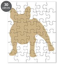 French Bulldog Puzzle