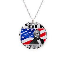 11 Polk B Necklace