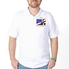 11 Polk W T-Shirt