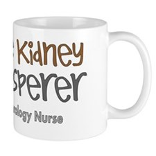 The kidney whisperer Nurse Mug