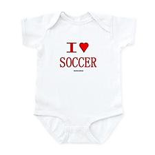 The Valentine's Day 26 Shop Infant Bodysuit
