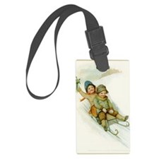 g.card Luggage Tag