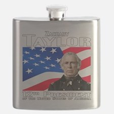 12 Taylor W Flask