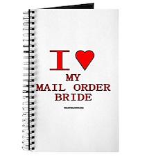 The Valentine's Day 28 Shop Journal