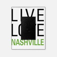livenashville Picture Frame