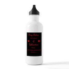 fox 1 Water Bottle