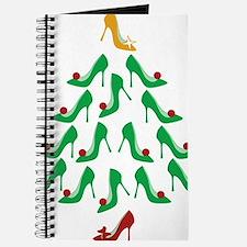 shoe-tree_dark Journal