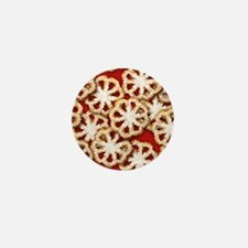 rosettes_sb Mini Button
