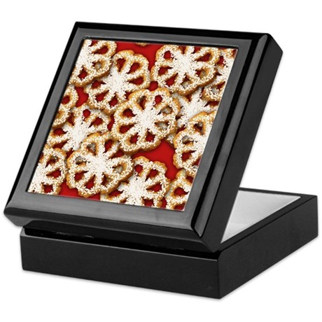 rosettes_sb Keepsake Box