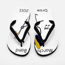 drummajor_drew Flip Flops