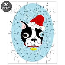 xmas_goblin-ovalornament Puzzle