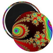 Zoomed Magnet