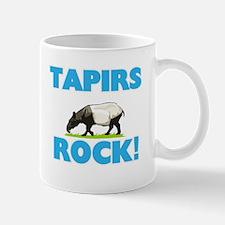 Tapirs rock! Mugs