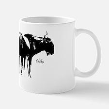 beestgraphic2 Mug