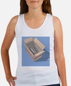 expectations-2-CRD Women's Tank Top