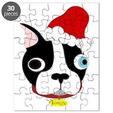 xmas-goblin Puzzle