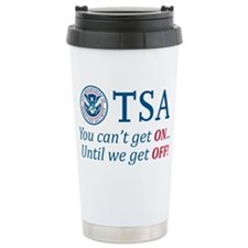 TSA-light Travel Mug