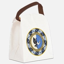 Province of Connaught Canvas Lunch Bag