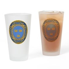 Province of Munster Drinking Glass