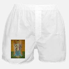 StMichaelCard Boxer Shorts