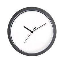 your-work-w Wall Clock