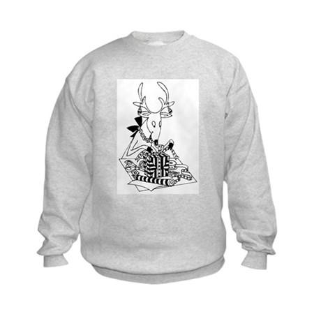 joy of Christmas Sweatshirt