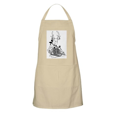 joy of Christmas Apron