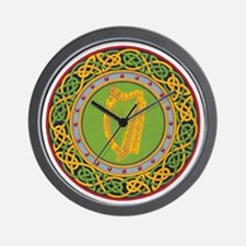 Provinc of Leinster Wall Clock