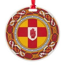 Province of Ulster Ornament