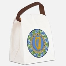 Ireland Canvas Lunch Bag