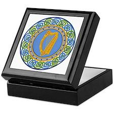 Ireland Keepsake Box