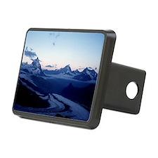 Swiss Alps Matterhorn Hitch Cover
