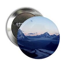 """Swiss Alps Matterhorn 2.25"""" Button"""
