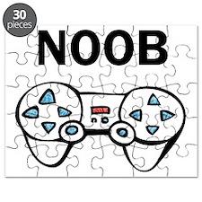 Gamer Noob Puzzle