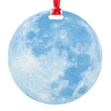 fullMoonBlueSB Ornament