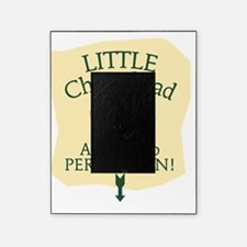Little Cheesehead Picture Frame