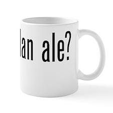 got-romulan-ale Mug