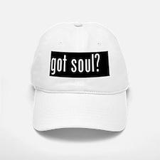 Got Soul Btn Baseball Baseball Cap