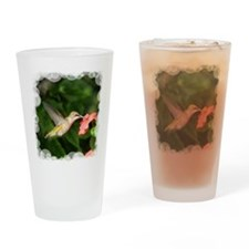 HMBD3OrnSF Drinking Glass