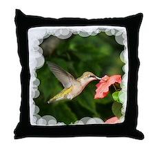 HMBD3OrnSF Throw Pillow