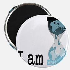 I am wikileaks3 Magnet