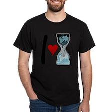 i heart wikileaks2 T-Shirt