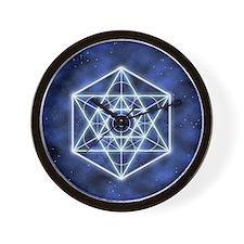 Sirius 9x7.5_mpad Wall Clock