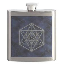 Sirius 9x7.5_mpad Flask