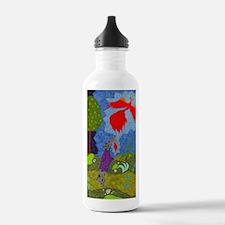 FirebirdPillow Water Bottle