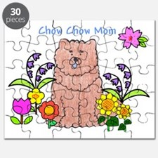 ChowRedMom Puzzle