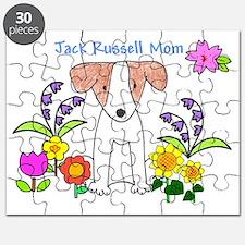 JackRussellMom Puzzle
