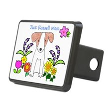 JackRussellMom Hitch Cover