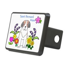StBernardMom Hitch Cover